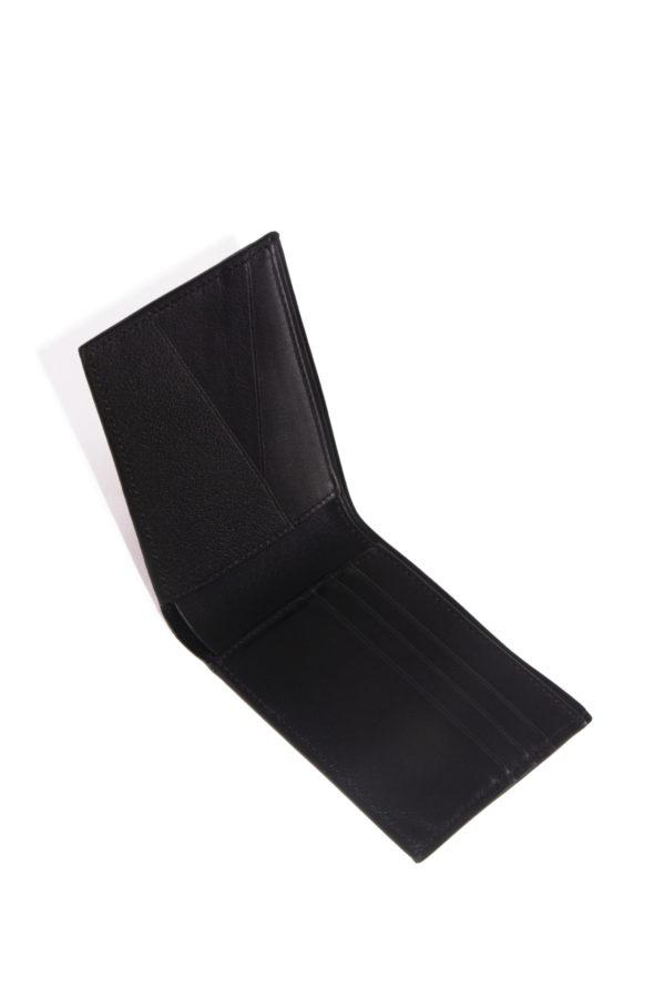 portefeuille gil noir