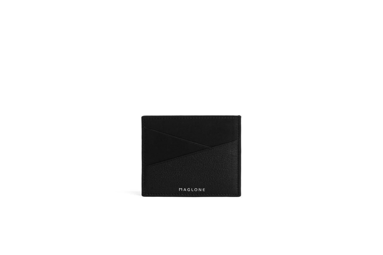 porte-carte Joa noir