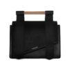 sac noir mag