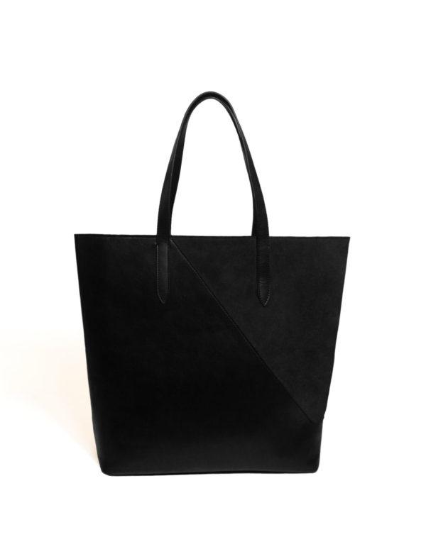 sac oli noir
