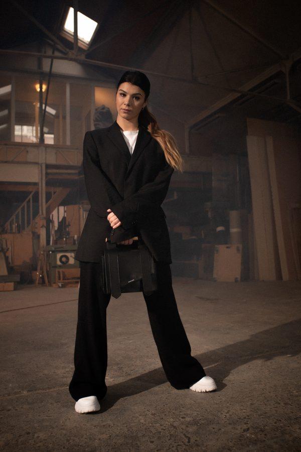sac maglone noir