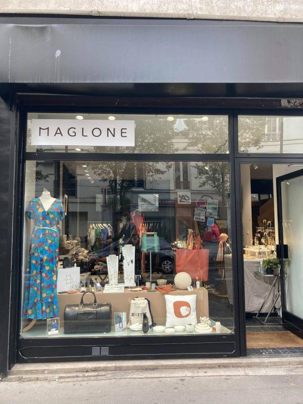 concept store maglone batignolles